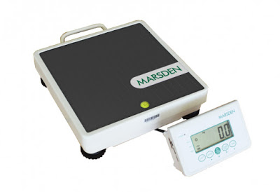 Marsden launched New Medical Scales with BSA Calculation