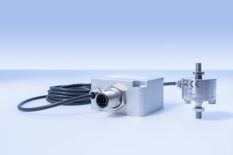 New variant of HBM C9C and U9C Load Cells