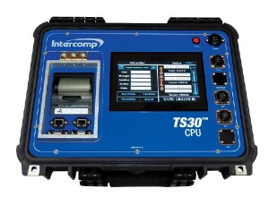 Intercomp TS30™ Launches New Generation of Wireless Scale Indicators