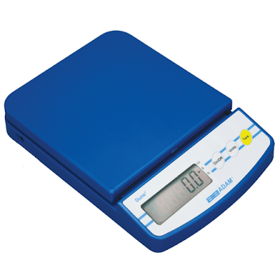 Adam Equipment Introduces Additions to Dune Series of Portable Precision Balances