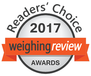 Weighing Review Readers' Choice Awards 2017 - Winners have been announced!