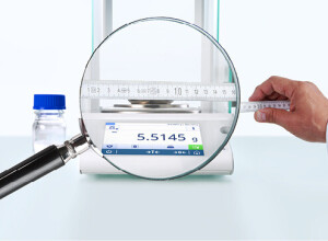 Need to Save Lab Space? Discover a Compact Balance that Lets You Do More with Less and Get 50% Off a Lab Data Writer*