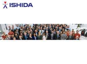 Job Offer by Ishida Europe Ltd. - Regional Sales Manager - UK - North