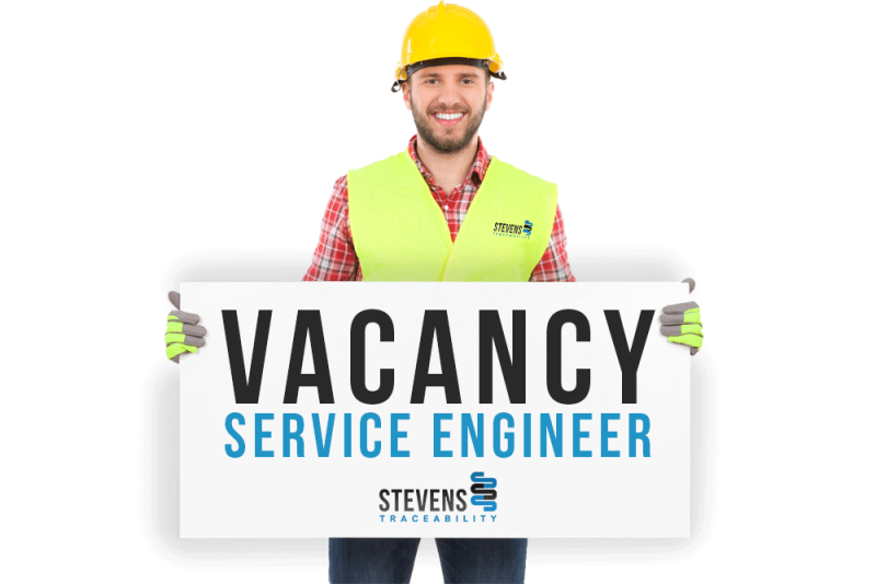 Job Offer by Stevens Traceability Systems - Service Engineer – South East