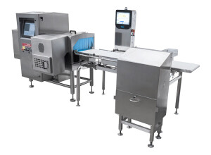 Yamato Scale launches its most advanced X-ray inspection machine