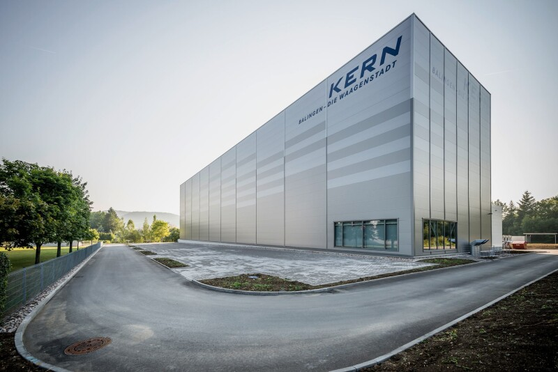 Job Offer by KERN & SOHN GmbH - Distributors