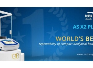 Your Analytical Weighing Procedure requires the best repeatability?