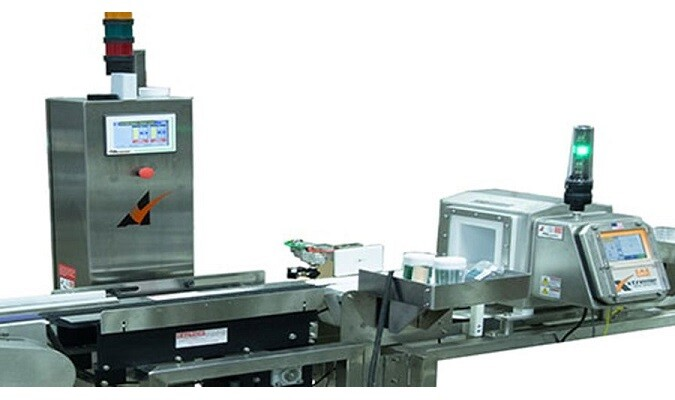Alpha Checkweighers rebrands to All-Fill Checkweigher Division