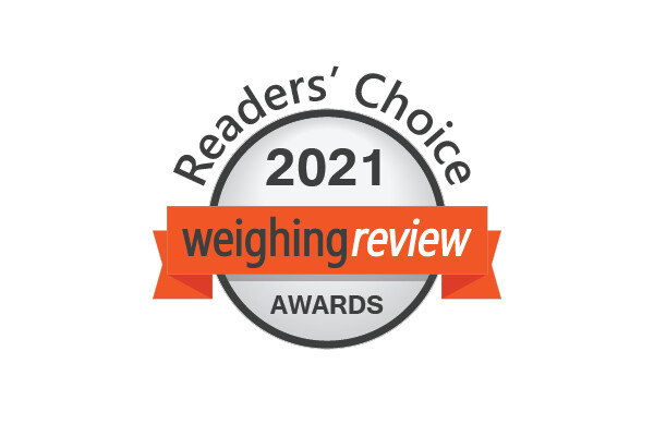 Welcome to the Weighing Review Awards 2021