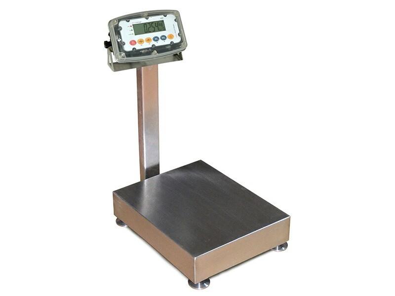 HIWEIGH's New range of K9T IP68 & IP69K Scales