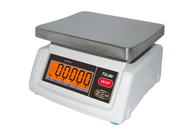 T-Scale's New T28-III series Weighing Scale