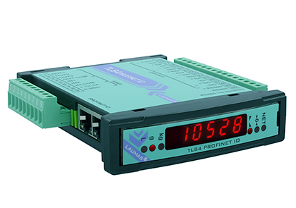New TLB4 Multi-channel Weight Transmitters from Laumas Elettronica