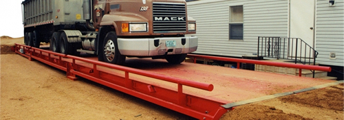 What are Truck Scales and why are they such a big deal?