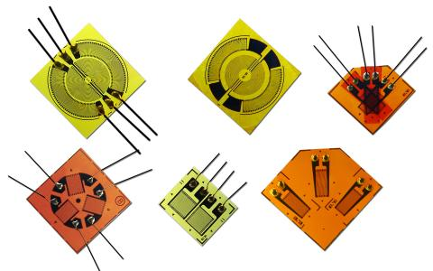 Zemic Europe released its New Strain Gage Catalogue