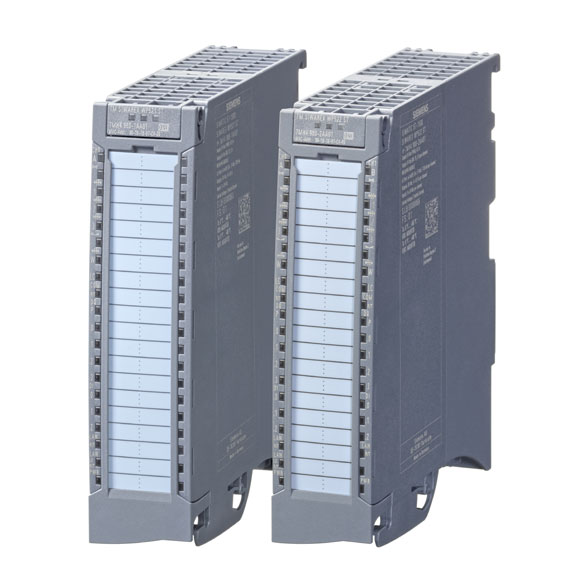 New SIWAREX WP521/522 Weighing Modules from Siemens