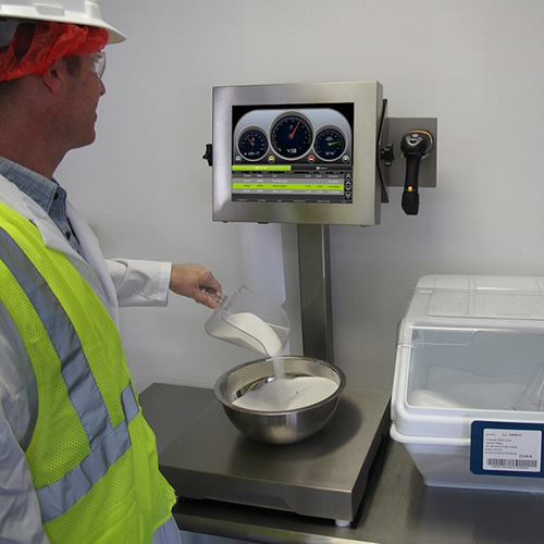 SG Systems' New V5 Product Line for Batch Manufacturing & Traceability: A true Quality Control revolution