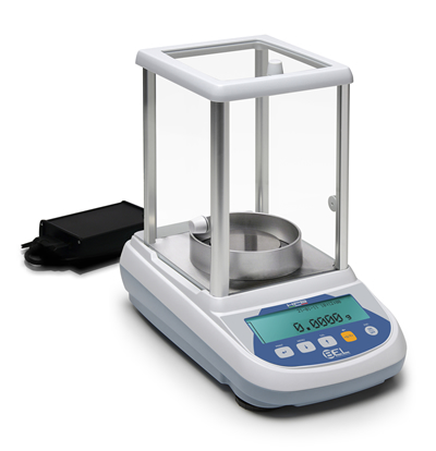 BEL Engineering Italy launched new High Performance Analytical Balance HPB Series