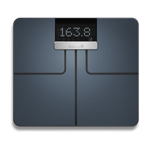 Introducing Index Smart Scale from Garmin