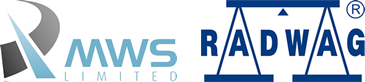 MWS Weighing Solutions become the sole UK & Ireland distribution partner for Radwag