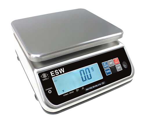 HaiDiLao Hotpot adopts Excell ESW IP68 Stainless Waterproof Weighing Scale