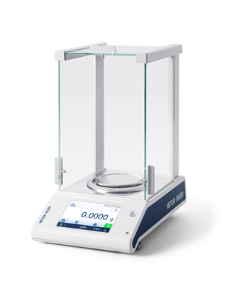 METTLER TOLEDO Launches Compact ML-T Balances