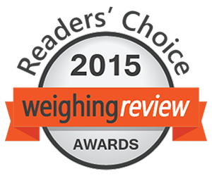 Weighing Review Readers' Choice Awards 2015 - Winners have been announced!