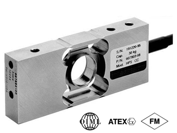 PENKO Engineering's New Type HPS Hermitically Sealed Single Point Load Cell