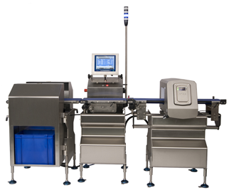 New M-Check 2 Checkweigher from Marel