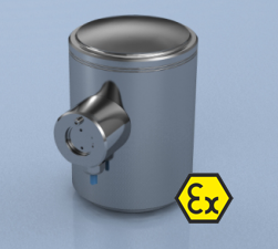 LCM Systems Announce a New Range of ATEX Certified Load Cells and Accessories