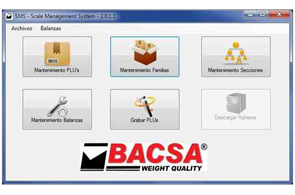 New Scale Management System from BACSA