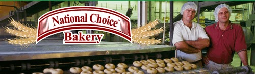 National Choice Bakery invests in Vantage II Batch Control Systems from SG Systems