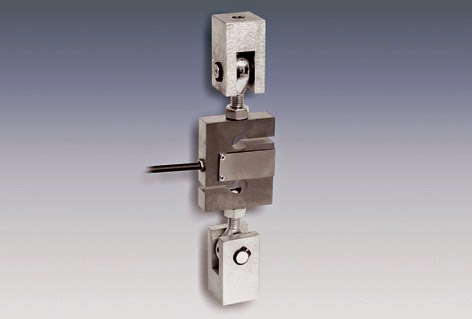Utilcell's New Tension Accessory for the S-Type Load Cells Models 610, 620 & 630
