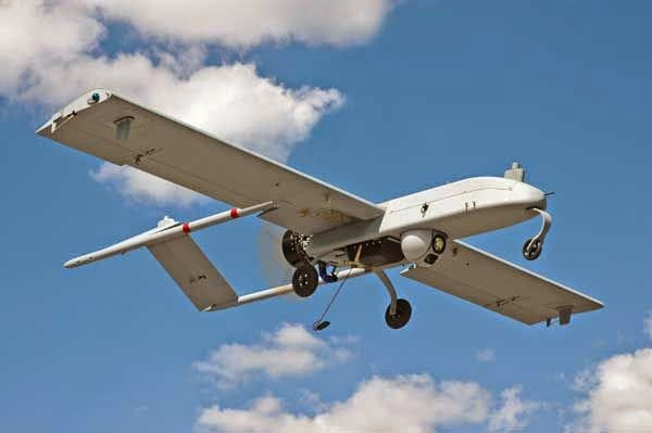 GEC Delivers Weight & Balance Kits for the UAV RQ-7 Shadow Aircraft