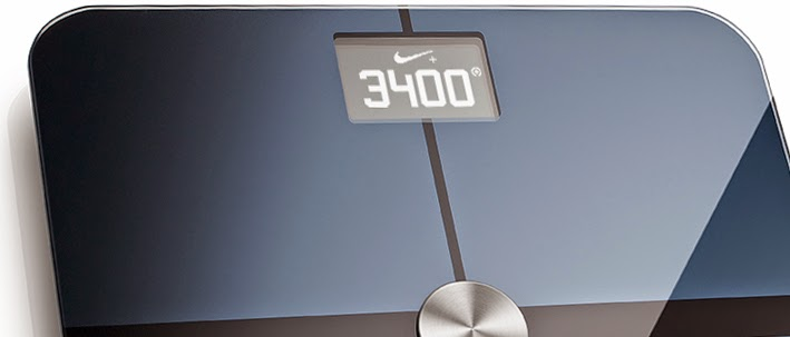 Withings announced the integration of their Health and Fitness Scales with NikeFuel