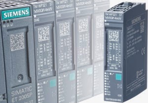 Siemens' Compact Weighing Module for peripheral systems - Fast, accurate measurements of weights and forces