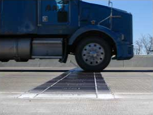 IRD Awarded CAD $5.1 Million Contract to supply Weigh-in-Motion (WIM) systems to California Department of Transportation