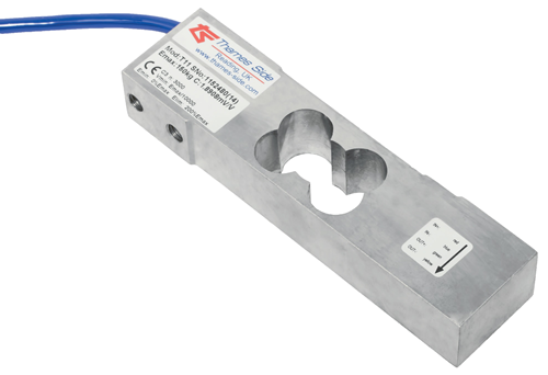New Single Point Load Cell Model T11 from Thames Side Sensors