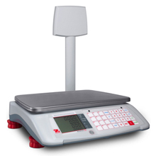 OHAUS Introduced the Aviator 7000 Advanced Price Computing Scale