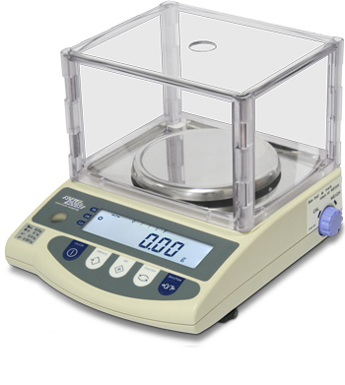 New GAI Series of Laboratory Scales from Dini Argeo