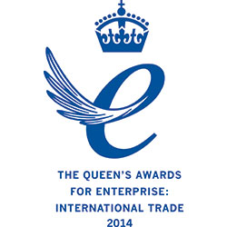 Ishida Europe receives Queen's Award for Enterprise