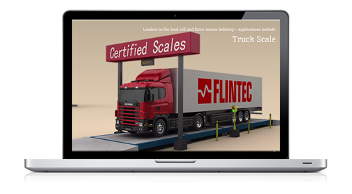 Load Cell Manufacturer Flintec Launches New Website