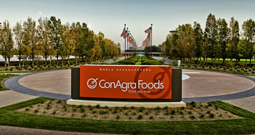 ConAgra Ingredient Batching Scales Hits 1 Million Batches!