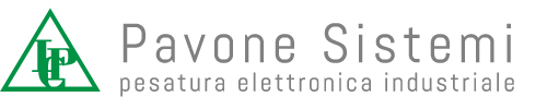 New Weighing Review Sponsor - Pavone Sistemi S.r.l. (Italy)