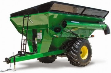 Ag Weigh's Farm Truck Scales Streamline Harvest Management for Farmers