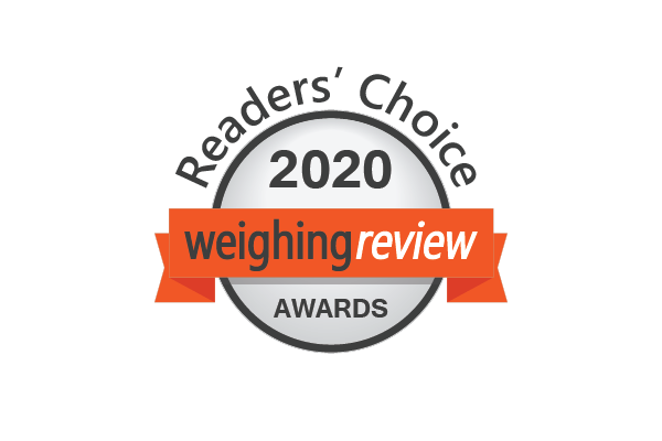 Weighing Review Awards 2020
